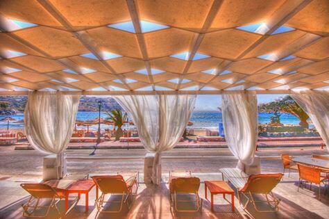 Loukia Studios and Suites Kini Syros - hotel
