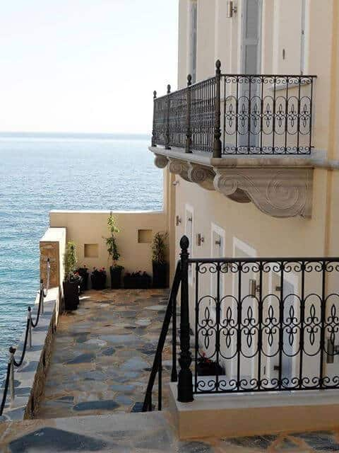 Loukia Studios and Suites Kini Syros - ermoupoli